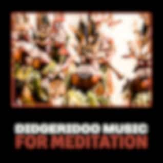 Didgeridoo Music for Meditation – Australian Meditation, Aboriginal Music, Ancient Rituals, Native Meditation, Deep Relaxation, World Music