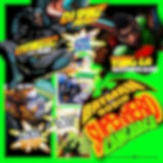 Batman and Robin (Superhero Language) (Yung L.A. & J.Futuristic)
