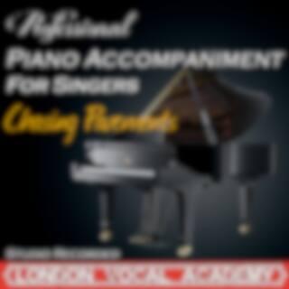 Chasing Pavements ('Adele' Piano Accompaniment) [Professional Karaoke Backing Track]