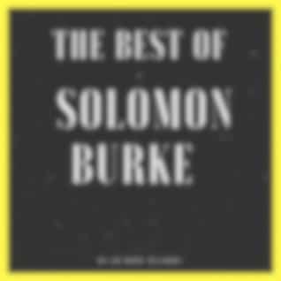 The Best Of Solomon Burke