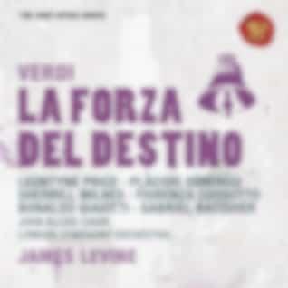 Giuseppe Verdi : La Forza del Destino (La Force du destin)