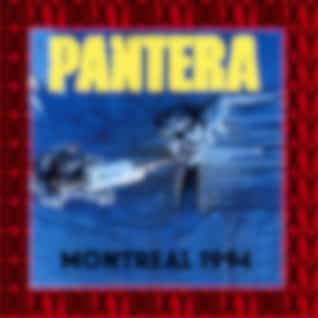 Metropolis, Montreal, Canada, April 10th, 1994 (Doxy Collection, Remastered, Live on Fm Broadcasting)