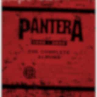Pantera: The Complete Albums 1990-2000