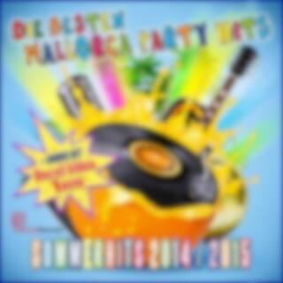 Die besten Mallorca Party Hits Sommerhits 2014 2015 (Überall blühen Rosen)