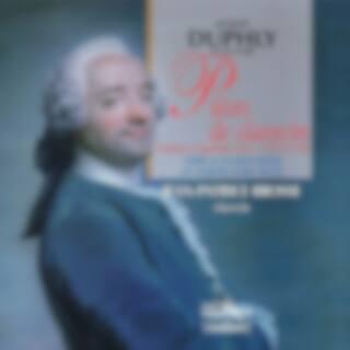 Troisième Livre de clavecin