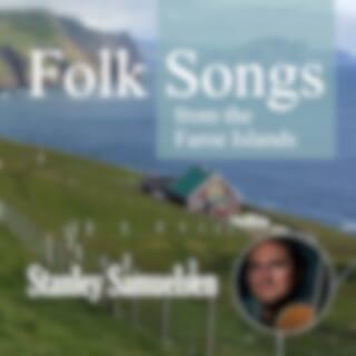 Folksongs from The Faroe Islands