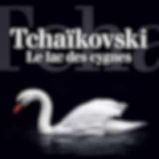 Tchaïkovski : Le Lac des cygnes