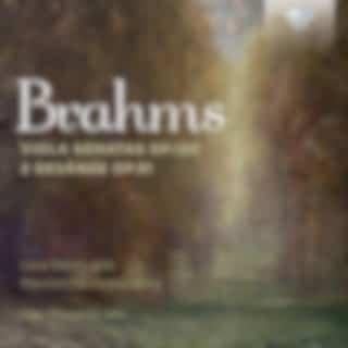 Brahms: Viola Sonatas, Op. 120, 2 Gesänge, Op. 91