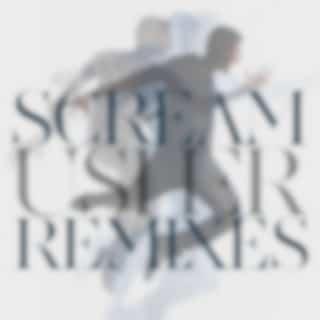 """Scream"" Remixes"