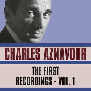 The First Recordings, Vol. 1