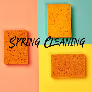 Spring Cleaning - Background Music for House Cleaning and Housekeeping