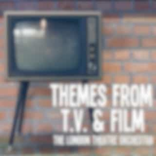 Themes From TV & Film