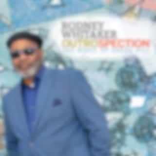 Outrospection: The Music of Gregg Hill