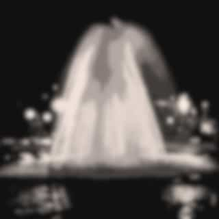 At the Fountain