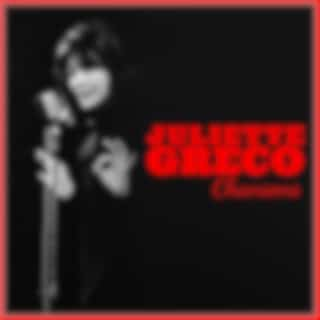 Juliette greco chansons
