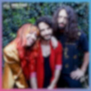 Jam in the Van - Smoke Season (Live Session, Los Angeles, CA, 2018)