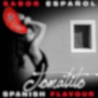 Sabor Español - Spanish Flavour - Tomatito