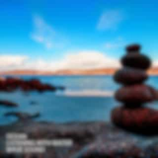 Ocean: Listening With Wave Water Sound