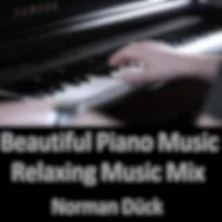 Beautiful Piano Music - Relaxing Music Mix (Instrumental)