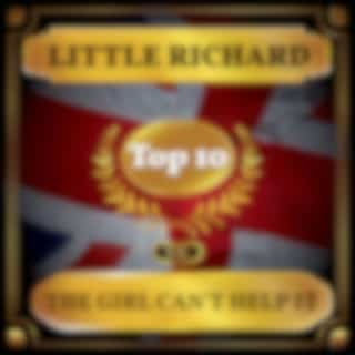 The Girl Can't Help It (UK Chart Top 40 - No.9)