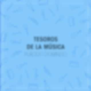 Tesoros de la Música (Plácido Domingo)