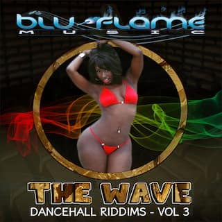 The Wave: Dancehall Riddims, Vol. 3