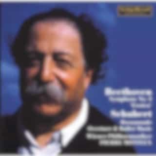 """Beethoven: Symphony No. 3 in E-Flat Major, Op. 55 """"Eroica"""" - Schubert: Rosamunde, Op. 26, D. 797 (Excerpts)"""