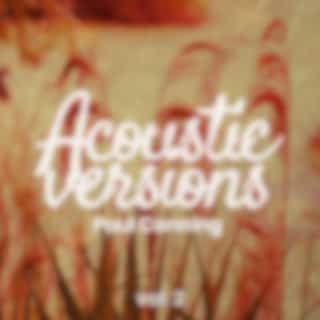 Acoustic Versions, Vol. 2