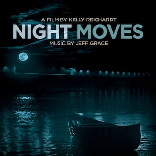 Night Moves (Original Soundtrack Album)