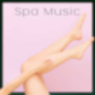 Spa Music - Find the Balance and Harmony