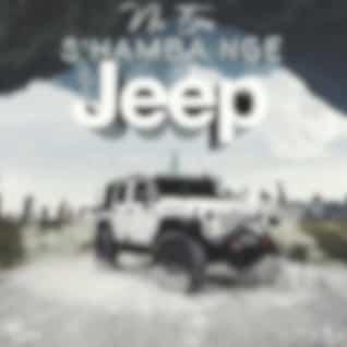 S'hamba Nge Jeep (Feat. Emza, DJ Active)