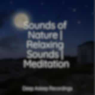 Sounds of Nature | Relaxing Sounds | Meditation