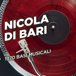 1970 basi musicali