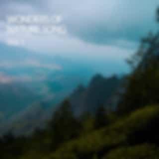 Wonders Of Nature Song Vol. 1
