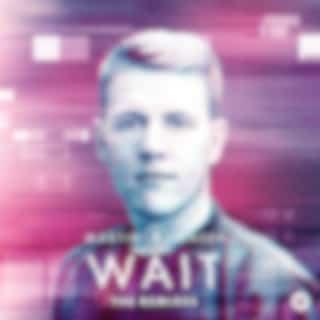 Wait (The Remixes)