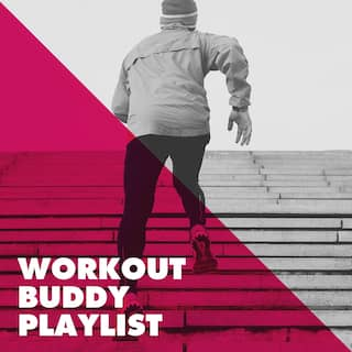 Workout Buddy Playlist