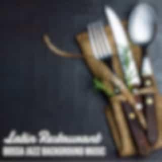 Latin Restaurant: Bossa Jazz Background Music
