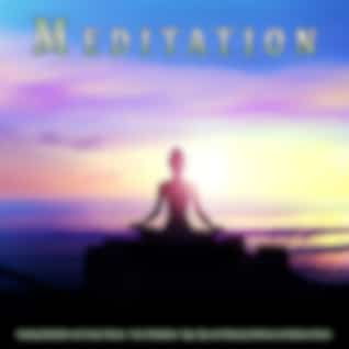 Meditation: Healing Meditation and Ocean Waves, 1 Hour Meditation, Yoga, Spa and Relaxing Wellness and Balance Music