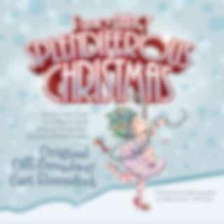 Fancy Nancy Splendiferous Christmas (Original Cast Album)