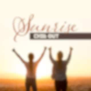 Sunrise Chill Out – Beach Music, Pure Waves, Lounge Summer, Tranquility, Sun Salutation