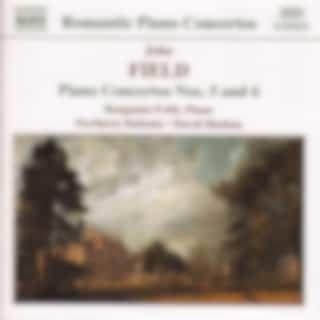 Piano Concertos Nos. 5 and 6