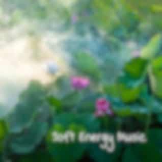 Soft Energy Music – Zen Spirit, Reiki Music, Deep Meditation, Shades of Chakra, Hatha Yoga