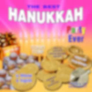 The Best Hanukkah Party Ever