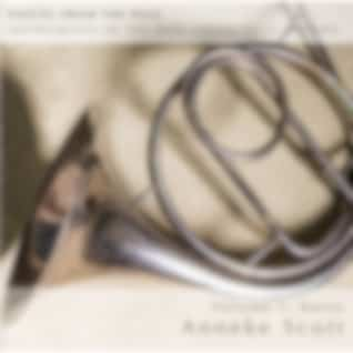 Voices from the Past, Vol. 1: Instruments of The Bate Collection, Oxford (Anneke Scott)