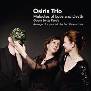 Melodies of Love and Death - Opera Senza Parole