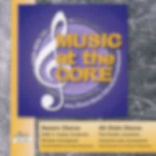 2014 Illinois Music Educators Association (ILMEA): Honors Chorus & All-State Chorus