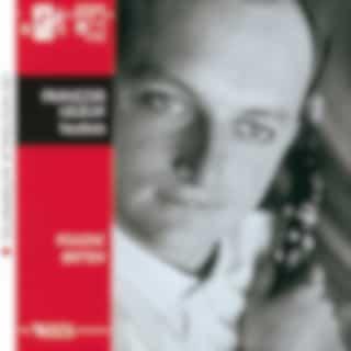 Works for oboe (François Leleux)