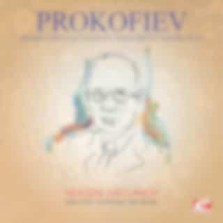 Prokofiev: Romeo and Juliet, Fantasy Overture in F Major, Op. 64 (Digitally Remastered)