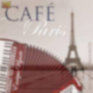 Cafe Paris (Enrique Ugarte)