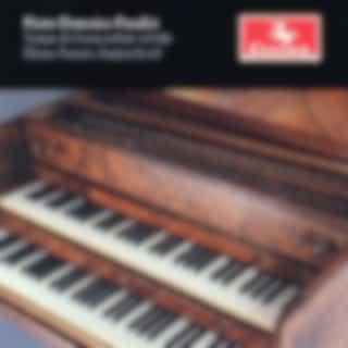 Paradies, P.D.: Harpsichord Sonatas Nos. 1-12 (Pietro Domenico Paradies)